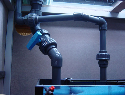 Rigid Pipework