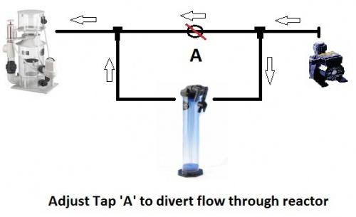 how to fix noisy aquarium filter