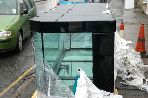 Aquarium unwrapped