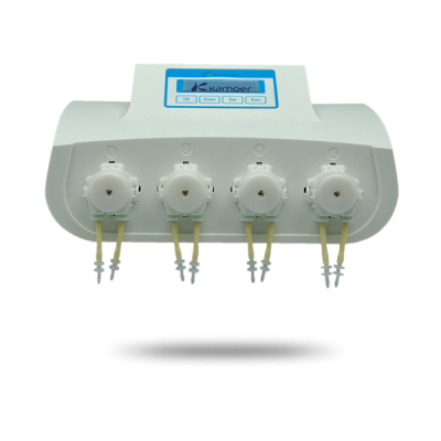 Kamoer X4 WIFI Dosing Pump