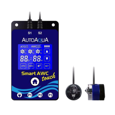 Smart AWC touch