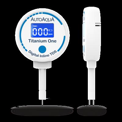AutoAqua Titanium TDS Meters