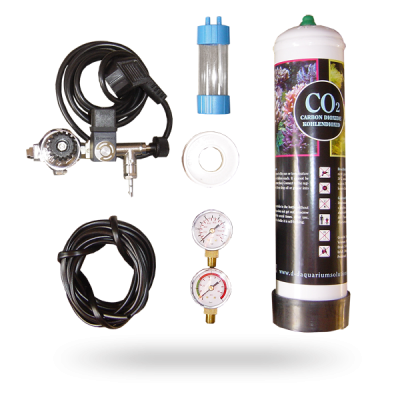 CO2 Sets & Accessories