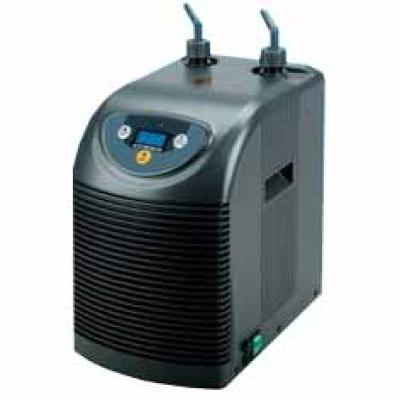 Refrigerant Chillers