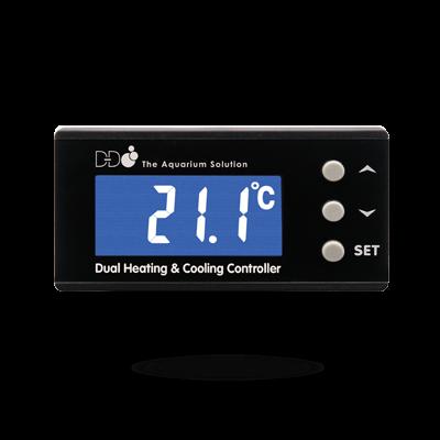 Temperature Controllers | D-D The Aquarium Solution