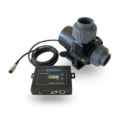 E-Flow Pumps