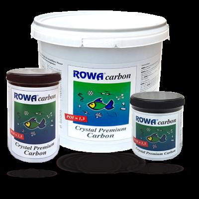 RowaCarbon Activated Carbon