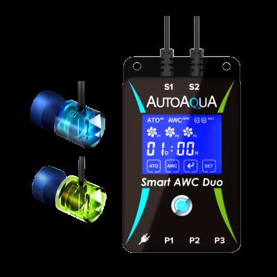 Smart Auto Water Change Unit