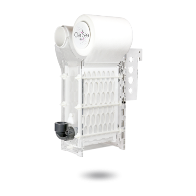 ClariSea Fleece Filter Units