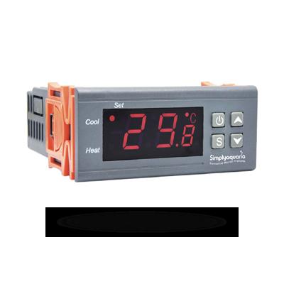 D-D DIY Temperature control module