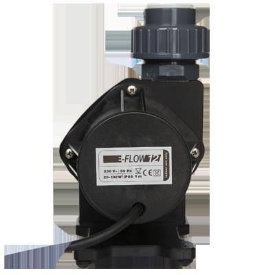 Deltec E-Flow pump