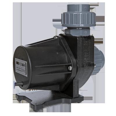 Deltec E-Flow pump right