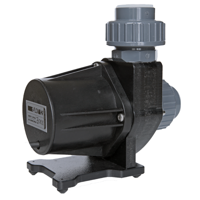 Deltec E-Flow pump right