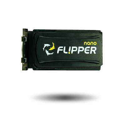 Flipper magnet cleaner Nano