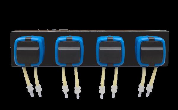 Pumps (water) D&d H2 Ocean Fmr75 Fluidised Reactor Kit With Uk Pump New