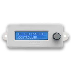 Updating Aqua Illumination Led Controller Firmware Ai